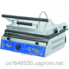 Grill contact 1 point-policeman electric
