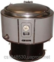 Food kettle
