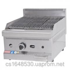 Lava grill gas