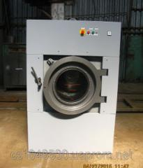 The washing machine with the minimum extraction 1