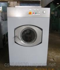 The washing machine with the minimum extraction 2