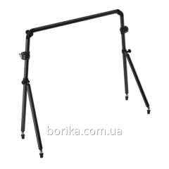 Basic rack of 800x800 mm with two locks