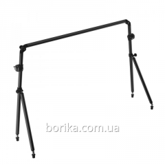 Basic rack of 800x1100 mm with two locks