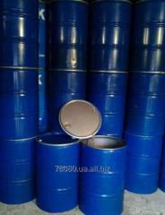 Бочка металл 200л,-40 л  евростандарт, пищевые