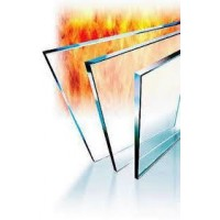 Glass heat-resistant ROBAX the mode under the size