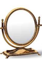 Зеркало настольное в рамке 1256