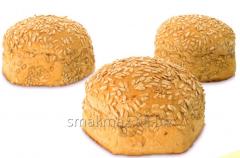 Grain mixes