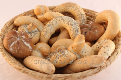 Mixes for bakery goods