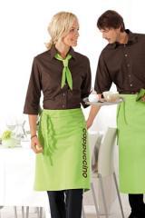 Waiter's uniform