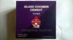 """Цемент стеклоиономерный """" Glass ionomer"""