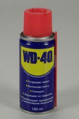 WD-40  100 мл.(вд-40)