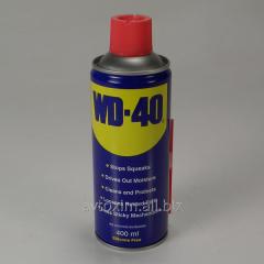 WD-40  400 мл.(вд-40)
