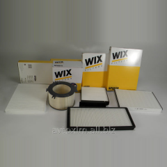 The WIX Filter for WP6812 (K1006) salon