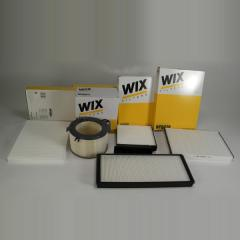 The WIX Filter for WP9298 (K1219) salon