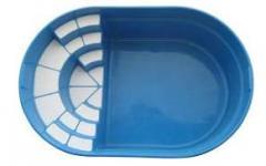 Чаша композитного (стеклопластикового) скиммерного
