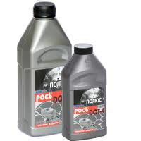 POLE l ROSDOT-4 0,5 brake fluid.