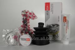 Zollex CV joint internal SR-2110V (VAZ of 2108-10)