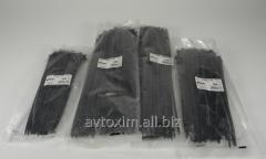 Collar layer. NORMA 450/4,8 black (upak 100