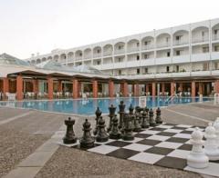 Huge chess, checkers, backgammon