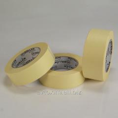 Zollex Adhesive tape painting 30mm*50m (sv-yellow)