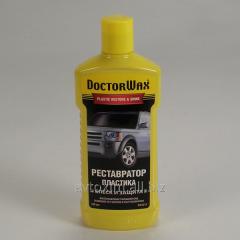 DW DW5219 restorer of plastic of 300 ml.