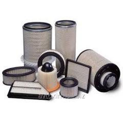 FILTRON AE 344 (WA6023) (LX483 MAHLE) Air filter