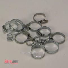Collar iron TORK TURKEY 25-42
