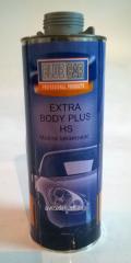 BLUE-CAR of Antigraviteks (black) 1,8 l.