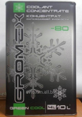 Concentrate of GROM-EX EXPORTLINE 4L GREEN