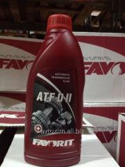 L FAVORIT ATF Dextron II 1.