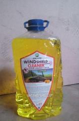 Zollex glass Washer summer Lemon of 5 l of ZC-953