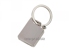 "Charm ""Canister"", silvery -"