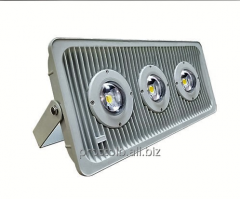 LED Searchlight of 130 W