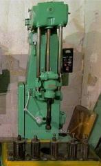 3Г833 The machine is honingovalny