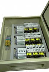 Автоматический переключатель фаз Q-POWER...
