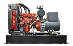 Diesel generator three-phase HIMPINSA HHW-60T5
