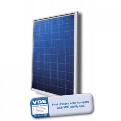 Solar polycrystalline Q-Power QPSP250W (60) panel
