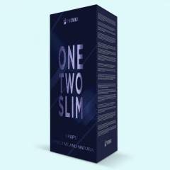 OneTwoSlim  (ВанТуСлим) капли для похудения...