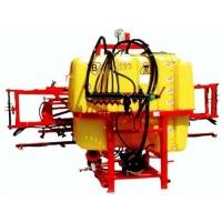 Field sprayer of 1000 liters