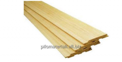 Timber coniferous dry 50 mm