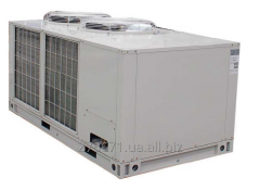 Compressor and condenser VOGEL FLUG UACU 007 block