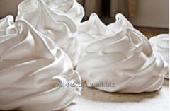 Albumine, dry Ovopol egg white