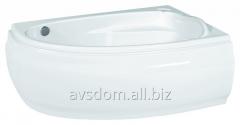 Bathtub acrylic angular JOANNA 140x90 Cersani