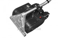 Rotor electrobrush of Profi 55