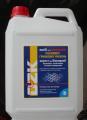 Antiseptics is bioprotective: The preparation DZK®