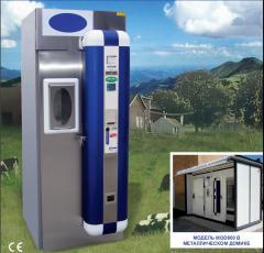 Молочные автоматы   Молочный автомат   Автомат для