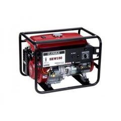 Welding ELEMAX SHW190-RAS 50-190A 2kVA generator