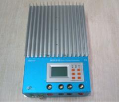 Controller of a charge MPPT Epsolar ETracer