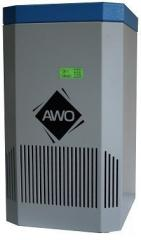 Voltage stabilizer three-phase AWATTOM SILVER-26,4