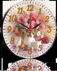 Wall clock 102 33 x 33 cm